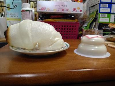 お供え餅の姿焼き 2014年−1.jpg