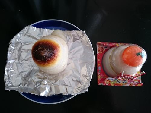 お供え餅の姿焼き−2.JPG