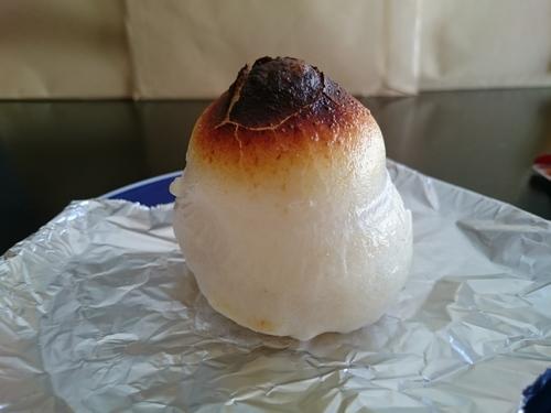 お供え餅の姿焼き−4.JPG