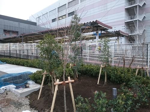 二俣川駅南口再開発−0 20180228.JPG