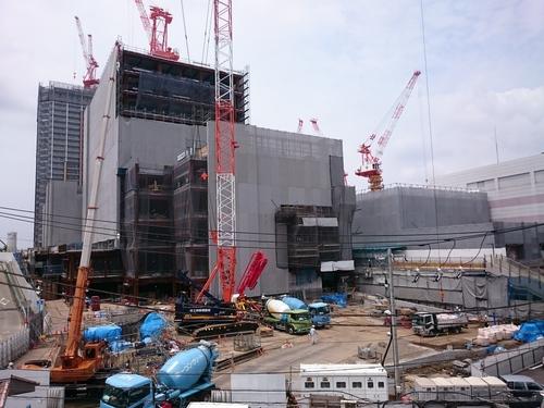 二俣川駅南口再開発−1.JPG
