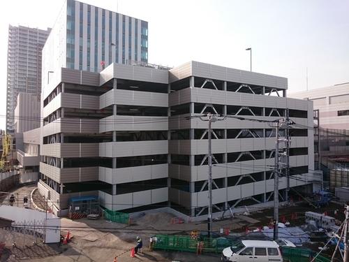 二俣川駅南口再開発−1 20180131.JPG