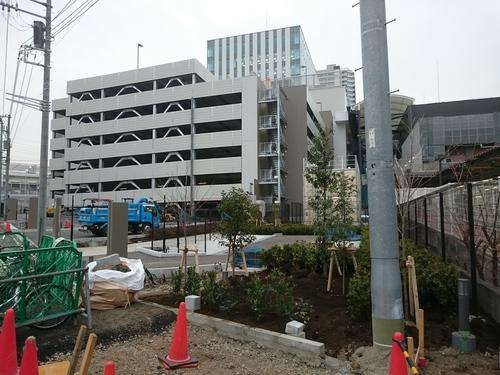 二俣川駅南口再開発−1 20180228.JPG