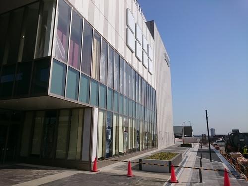 二俣川駅南口再開発−10 20180331.JPG