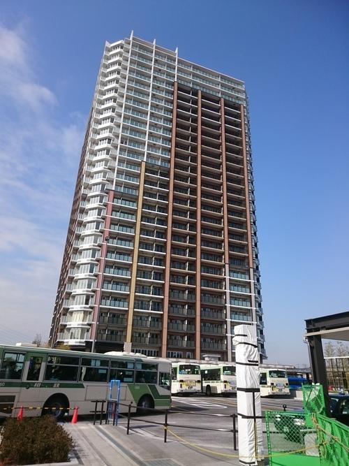 二俣川駅南口再開発−11 20180331.JPG
