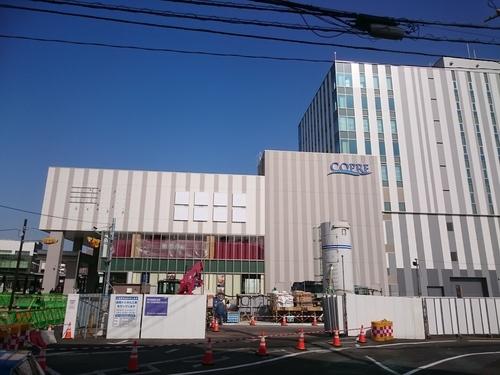 二俣川駅南口再開発−13 20180331.JPG