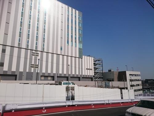 二俣川駅南口再開発−14 20180331.JPG