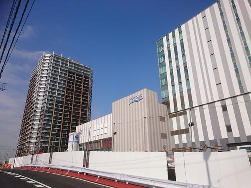 二俣川駅南口再開発−15 20180331.JPG