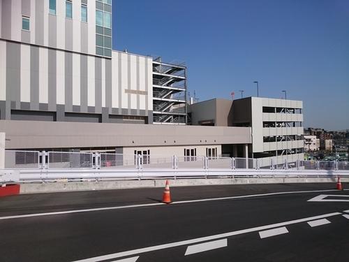 二俣川駅南口再開発−16 20180331.JPG
