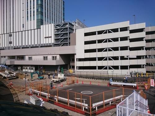 二俣川駅南口再開発−19 20180331.JPG
