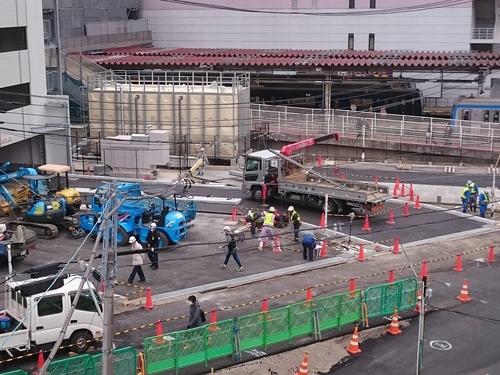 二俣川駅南口再開発−2 20180226.JPG