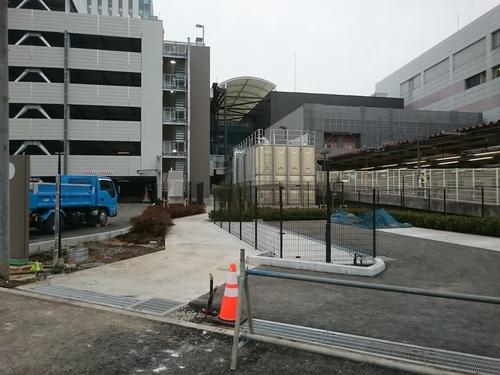 二俣川駅南口再開発−2 20180228.JPG