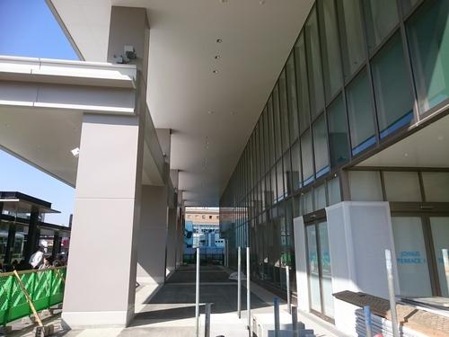 二俣川駅南口再開発−2 ジョイナステラス 20180209.JPG