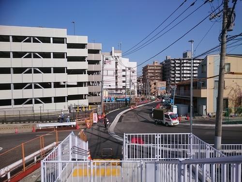 二俣川駅南口再開発−20 20180331.JPG