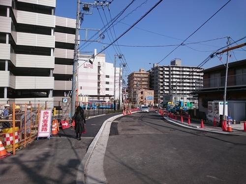 二俣川駅南口再開発−21 20180331.JPG