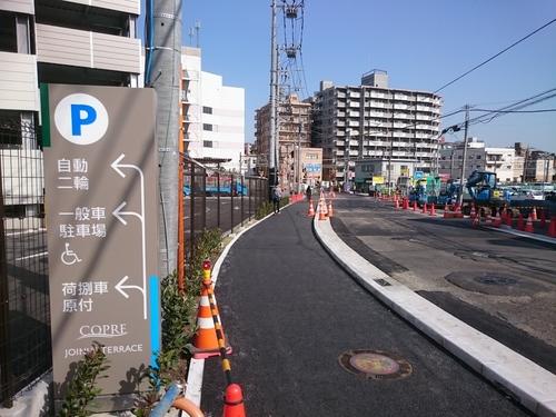 二俣川駅南口再開発−22 20180331.JPG