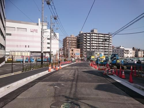 二俣川駅南口再開発−23 20180331.JPG