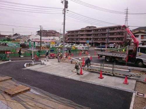 二俣川駅南口再開発−3 20180226.JPG