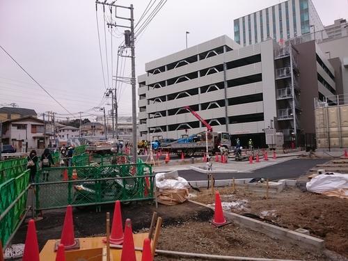 二俣川駅南口再開発−4 20180226.JPG