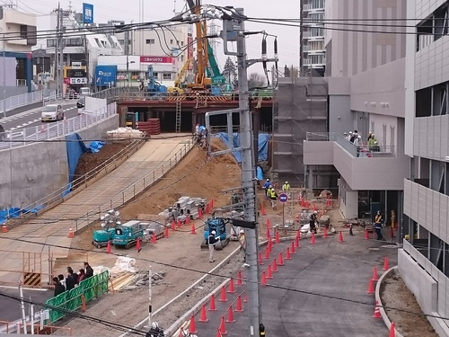 二俣川駅南口再開発−6 20180226.JPG
