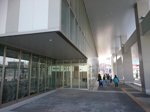 二俣川駅南口再開発−8 20180331.JPG