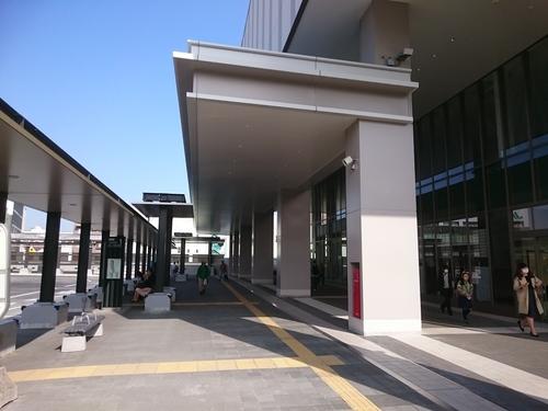 二俣川駅南口再開発−9 20180331.JPG