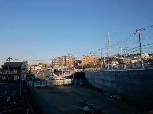 元旦の二俣川.JPG